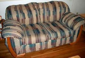Бракованная мебель