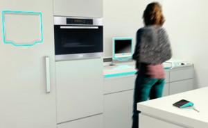 Vestel Assist – кухня будущего