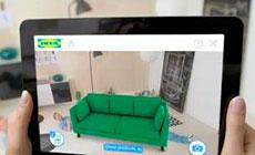 Мобильное приложение IKEA