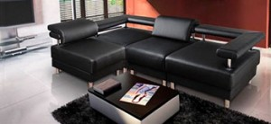 Новая мягкая мебель