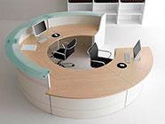 Мебель для переговорных. Мебель в приемную.