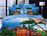 Постельное белье – украшение кровати