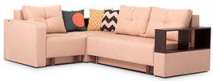 Как выбрать угловой диван. Основные моменты
