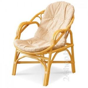 Нужен ли уход за креслом из ротанга?