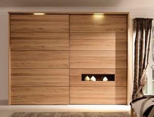 Материал для дверей шкафа-купе