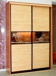 Ротанг и бамбук