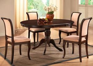 Как выбрать деревянные стулья – Часть 1