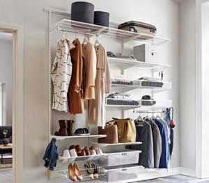 Шкафы-купе от Smart System